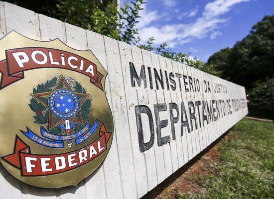 PF cumpre mandados de prisão contra hackers suspeitos de atacar STF