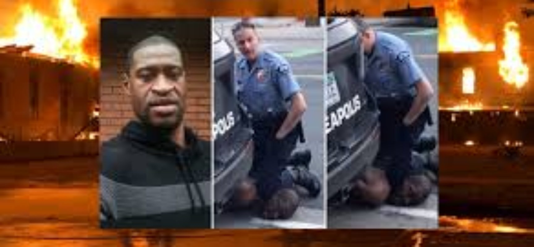 Policial violou regras e Código de Ética em prisão de George Floyd