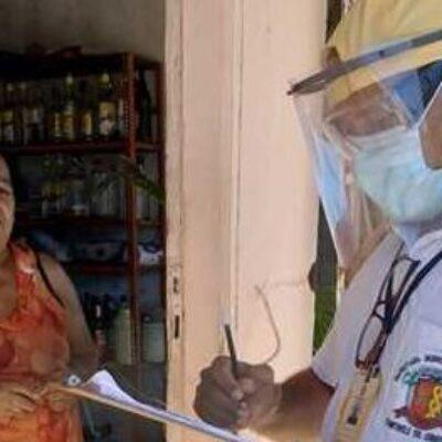 Prefeitura realiza busca ativa de pessoas que não tomaram 2ª dose da vacina contra a Covid-19