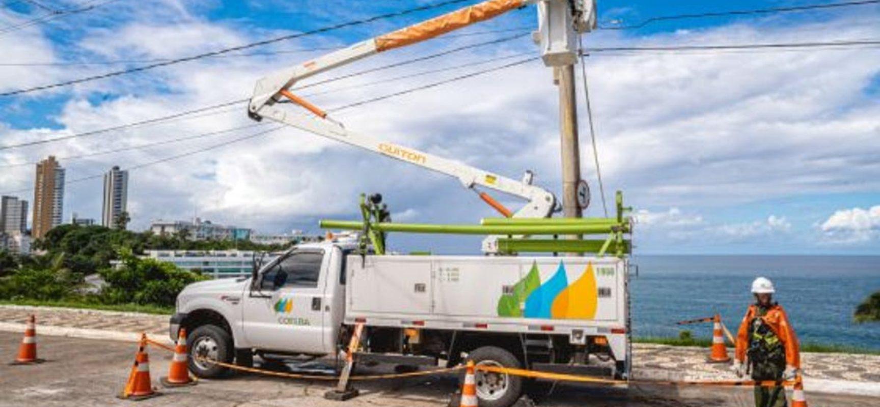 Procon de Ilhéus solicita soluções da Coelba por falhas no serviço de energia elétrica