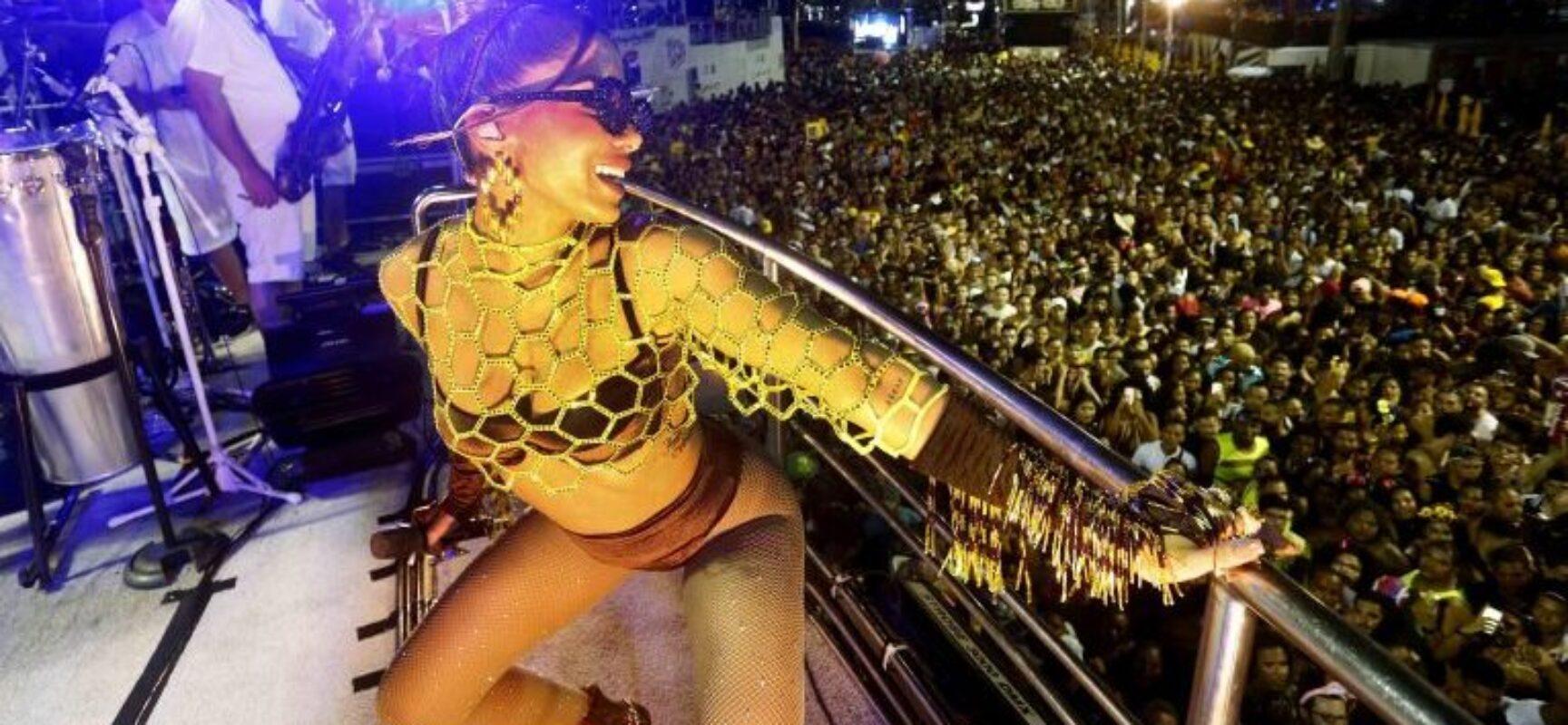Produtores musicais pedem mais reconhecimento do funk na cultura brasileira