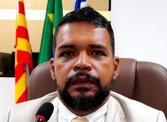 Projeto do presidente Jerbson Moraes institui Câmara Itinerante em Ilhéus