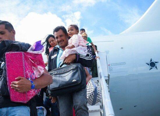 REPORTAGEM: Interiorização é esperança para mais de 50 mil venezuelanos no Brasil