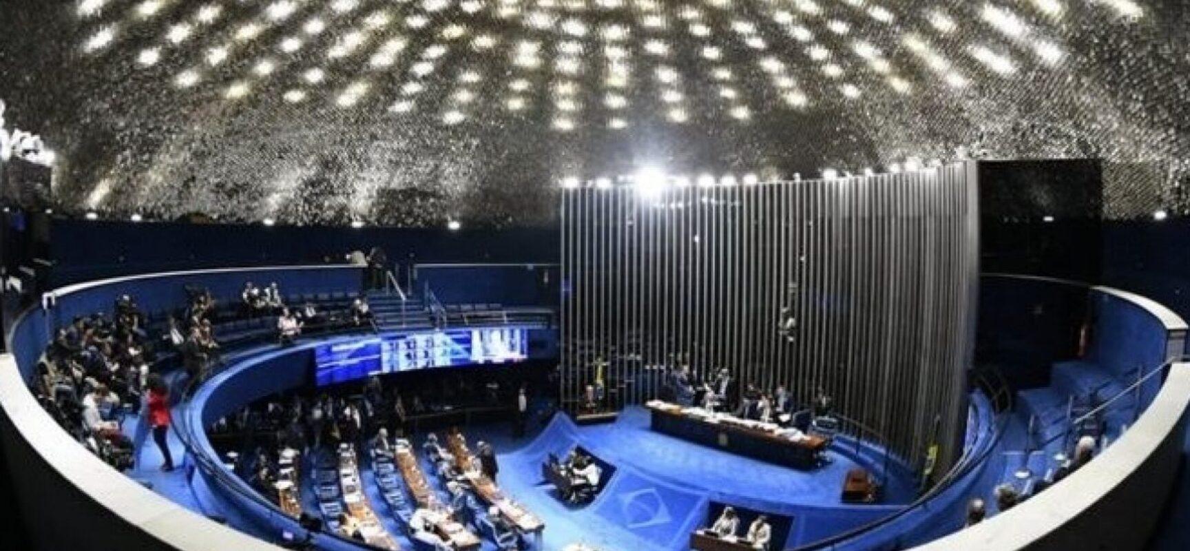CPI ouve ex-ministros Mandetta e Teich nesta terça-feira   Fonte: Agência Senado