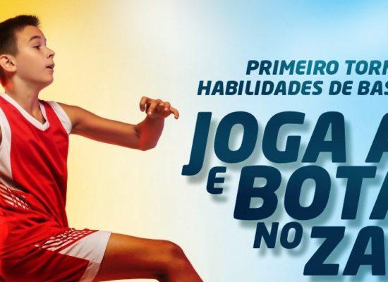 Secretaria Municipal de Esporte e Lazer vai realizar torneio virtual de basquete