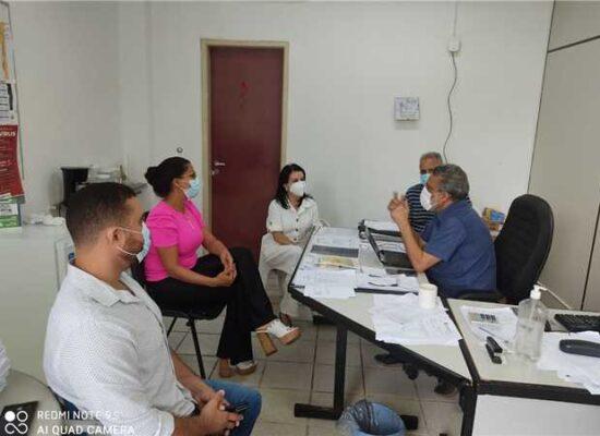 Trabalhadores da Educação de 55 a 59 anos serão vacinados contra a Covid-19 em Ilhéus