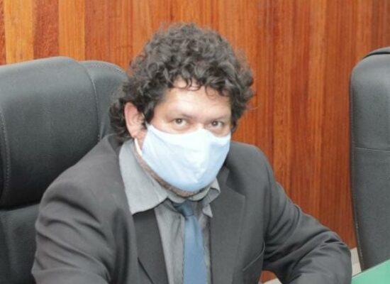 Vereador propõe implantação de sistema de agendamento online para os serviços presenciais no município de Ilhéus