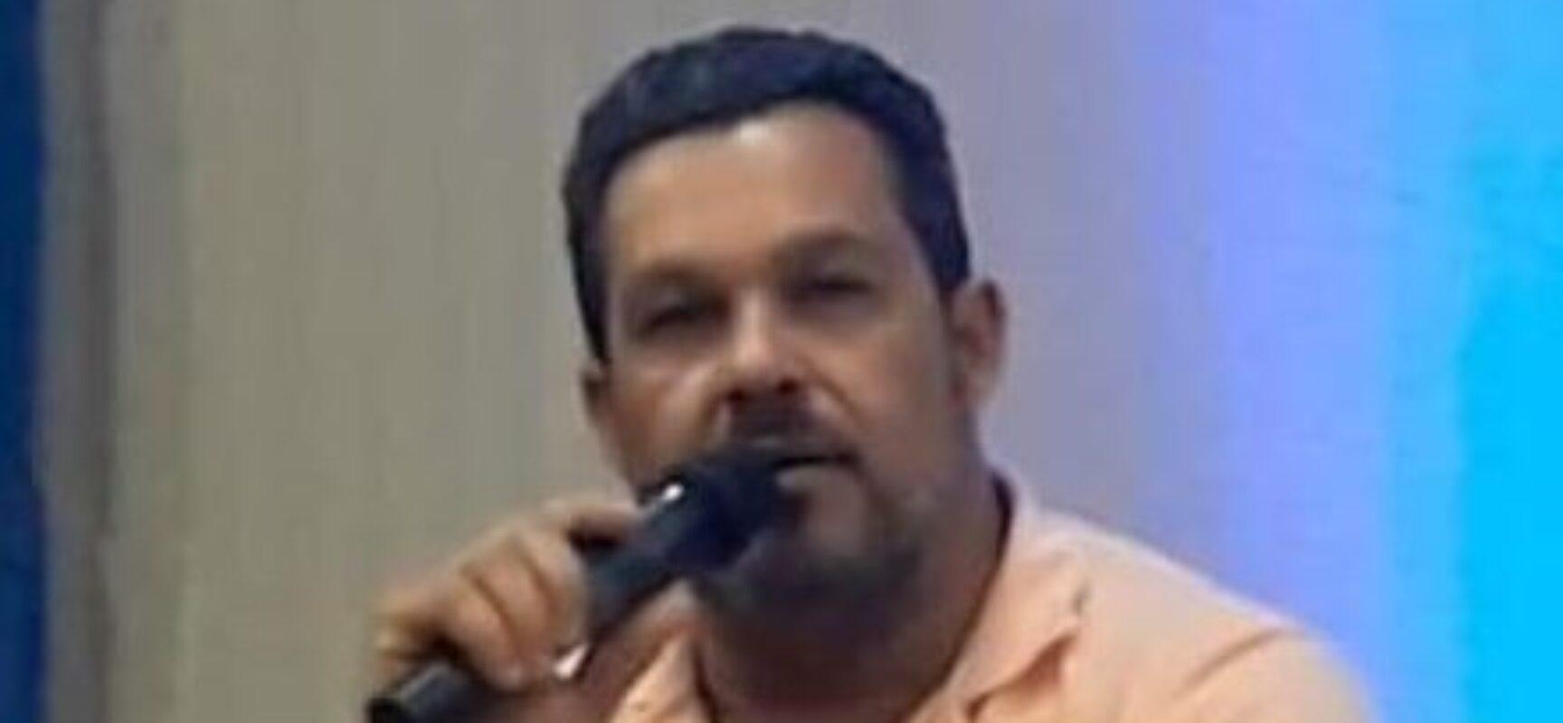A inevitável saída do Vereador Luca Lima do PSDB de Ilhéus