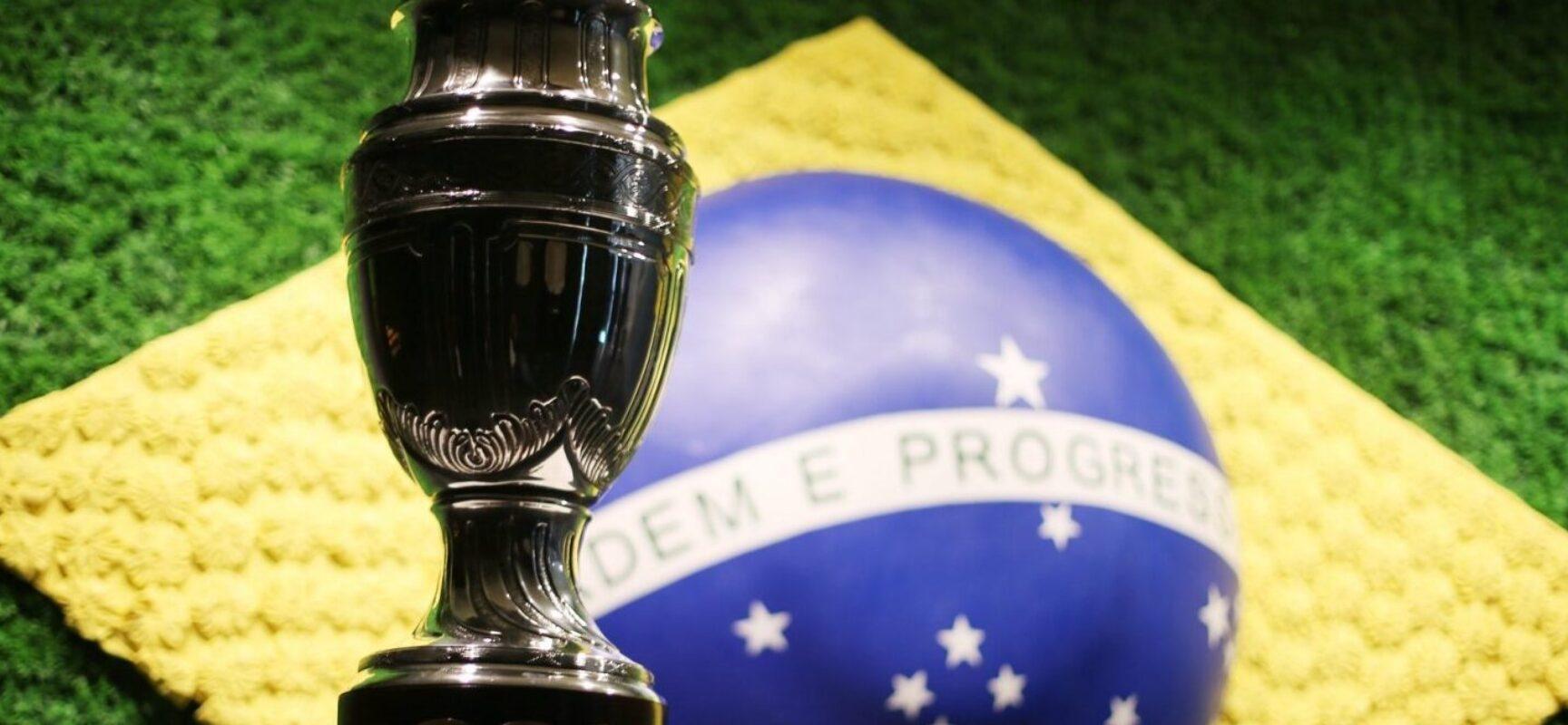 Após desistência da Argentina, Conmebol faz reunião de emergência e não descarta cancelar Copa América
