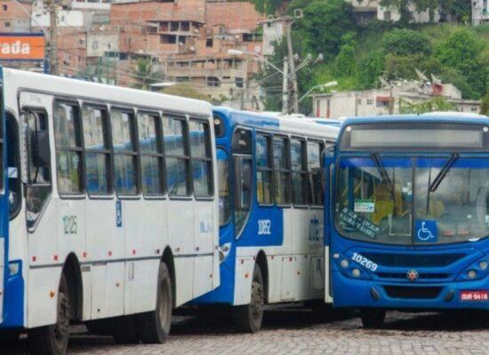 Assinado na madrugada, acordo põe fim às paralisações de ônibus em Salvador