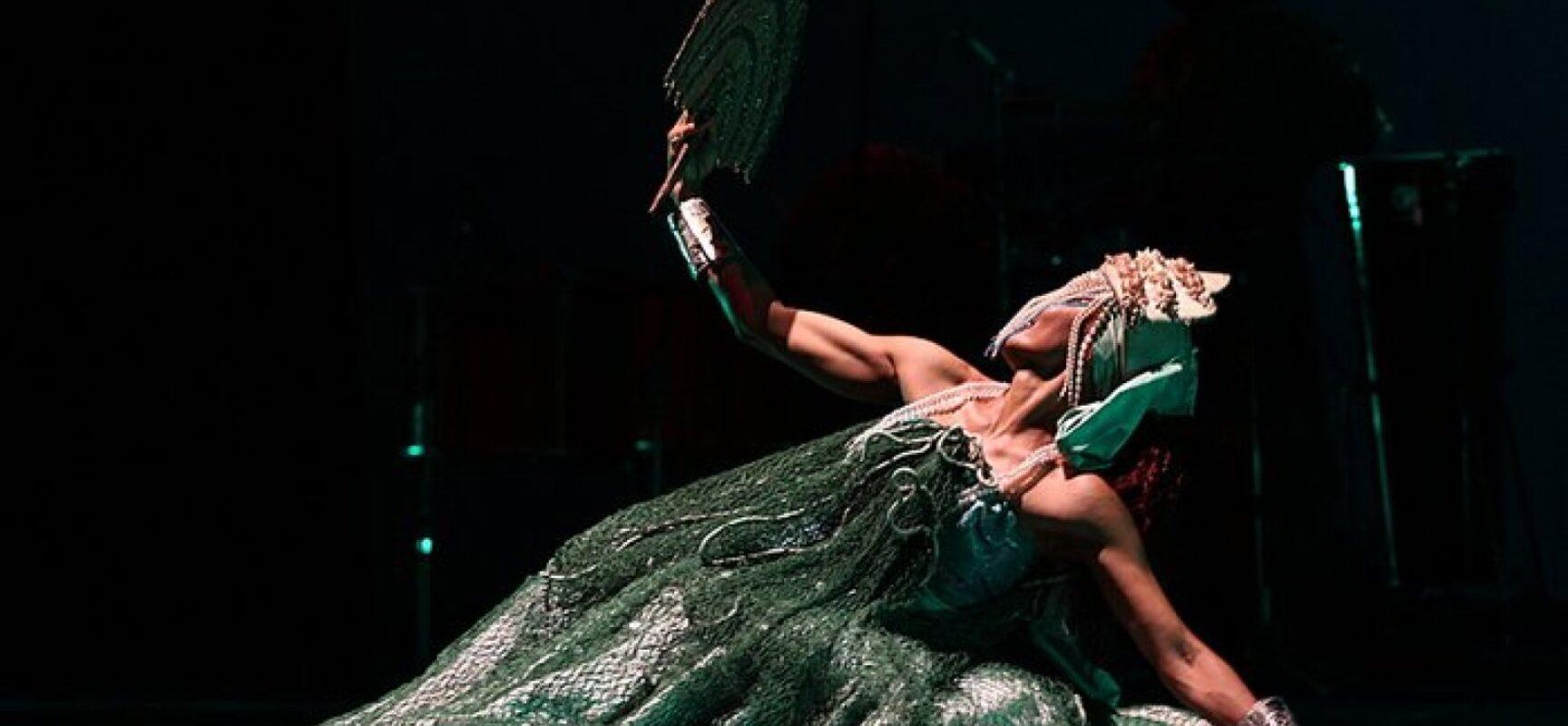 """Balé Folclórico da Bahia faz campanha para continuar funcionando. """"Corremos o risco de acabar"""", diz diretor"""