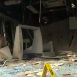 Bandidos explodem agência bancária e fazem reféns; é 23º ataque na Bahia