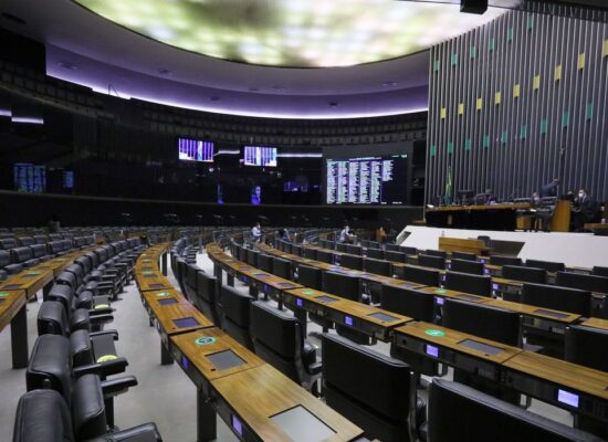 Câmara aprova aumento da pena mínima para feminicídio