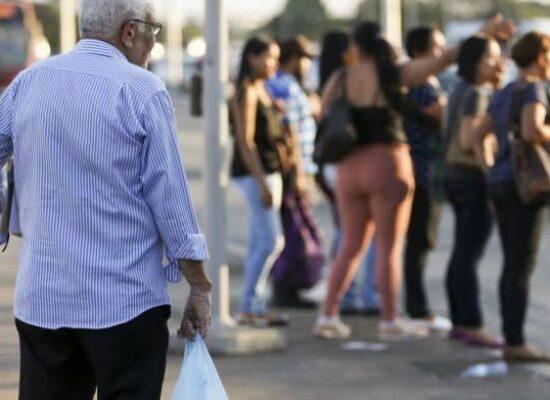 Covid-19: homens e idosos são principais vítimas de casos graves