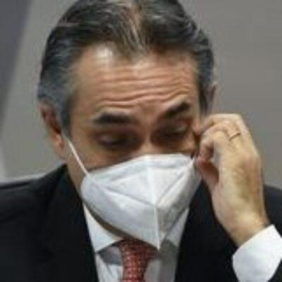 CPI: representante da Pfizer detalha negociação de vacinas com Brasil