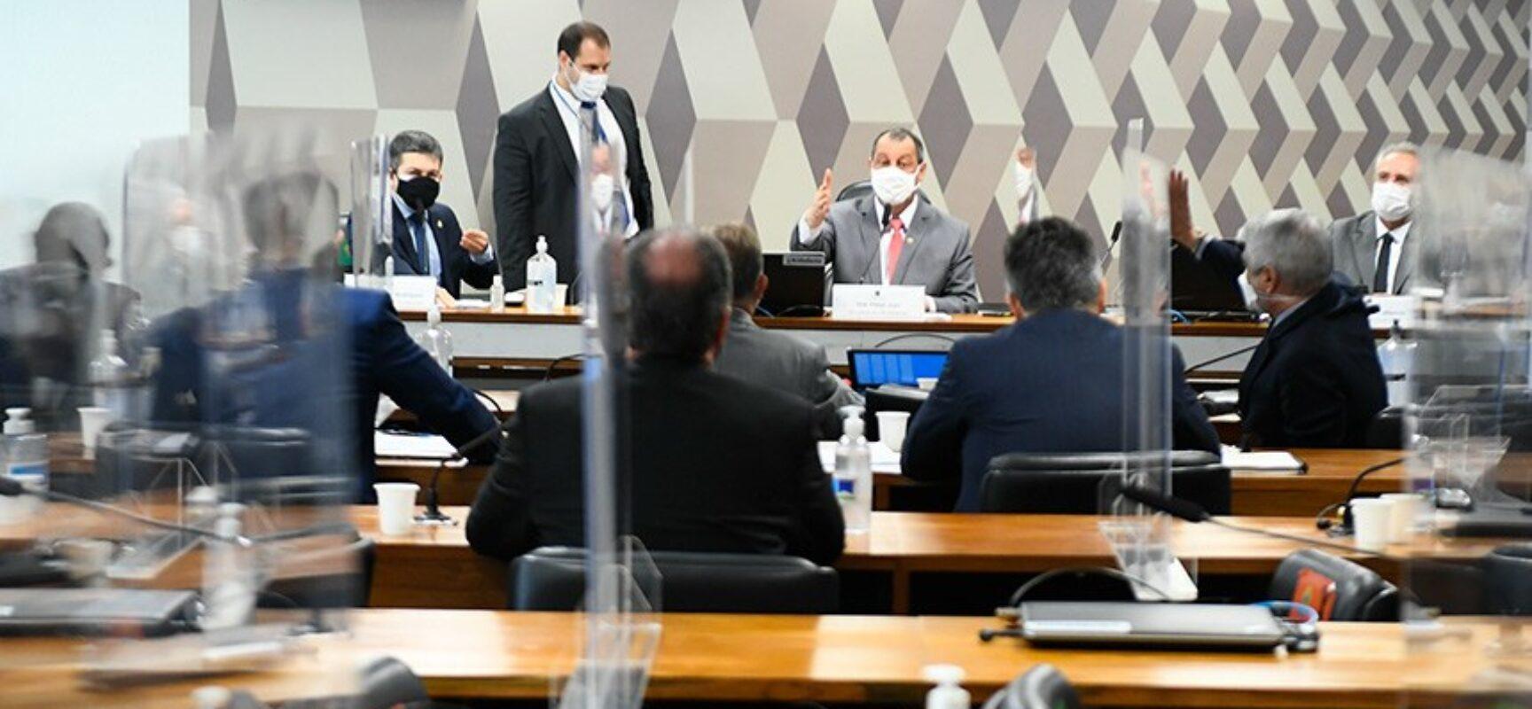 CPI vai ouvir especialistas contra e a favor da cloroquina no tratamento contra covid
