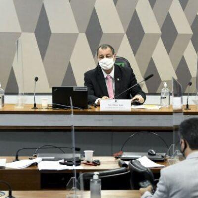 Senadores estudam possibilidade de ir ao Paraguai para apurar a compra da Covaxin