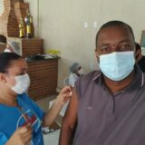 Covid-19: Ilhéus reduz ocupação de leitos de UTI com 62% da população elegível vacinada