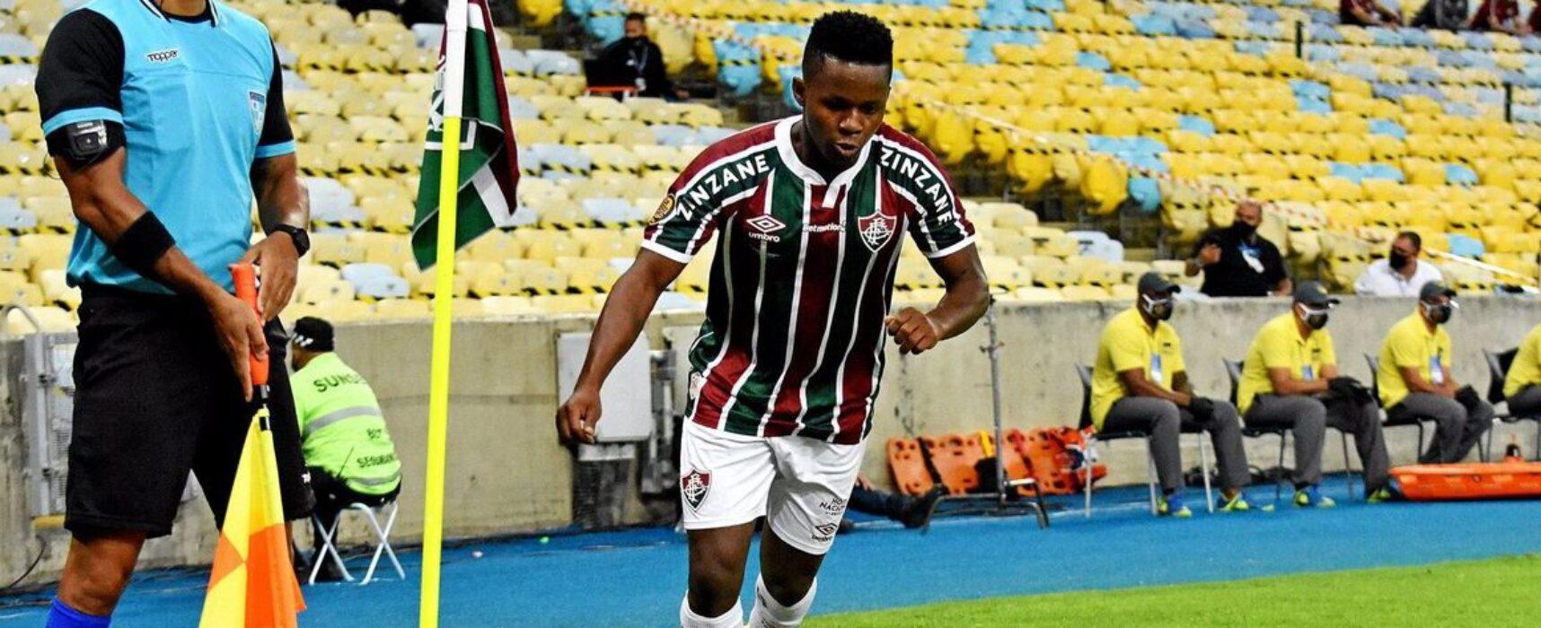 Fluminense pode ter mudanças contra Junior Barranquilla nesta terça