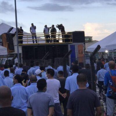 Ford celebra acordo de mais de R$ 520 milhões com trabalhadores na Bahia
