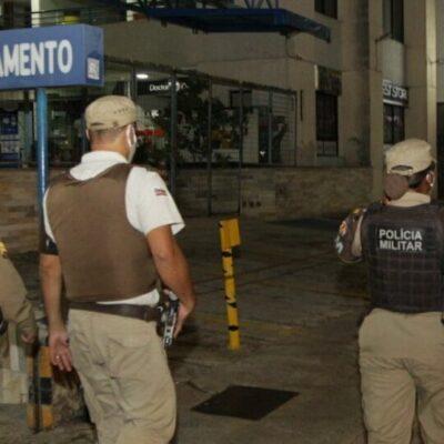 Governo prorroga toque de recolher e mantém venda de bebida alcóolica em Salvador