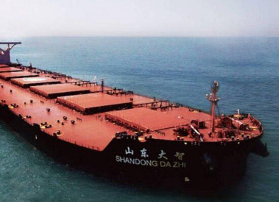 Governo restringe desembarque de tripulação marítima no Brasil
