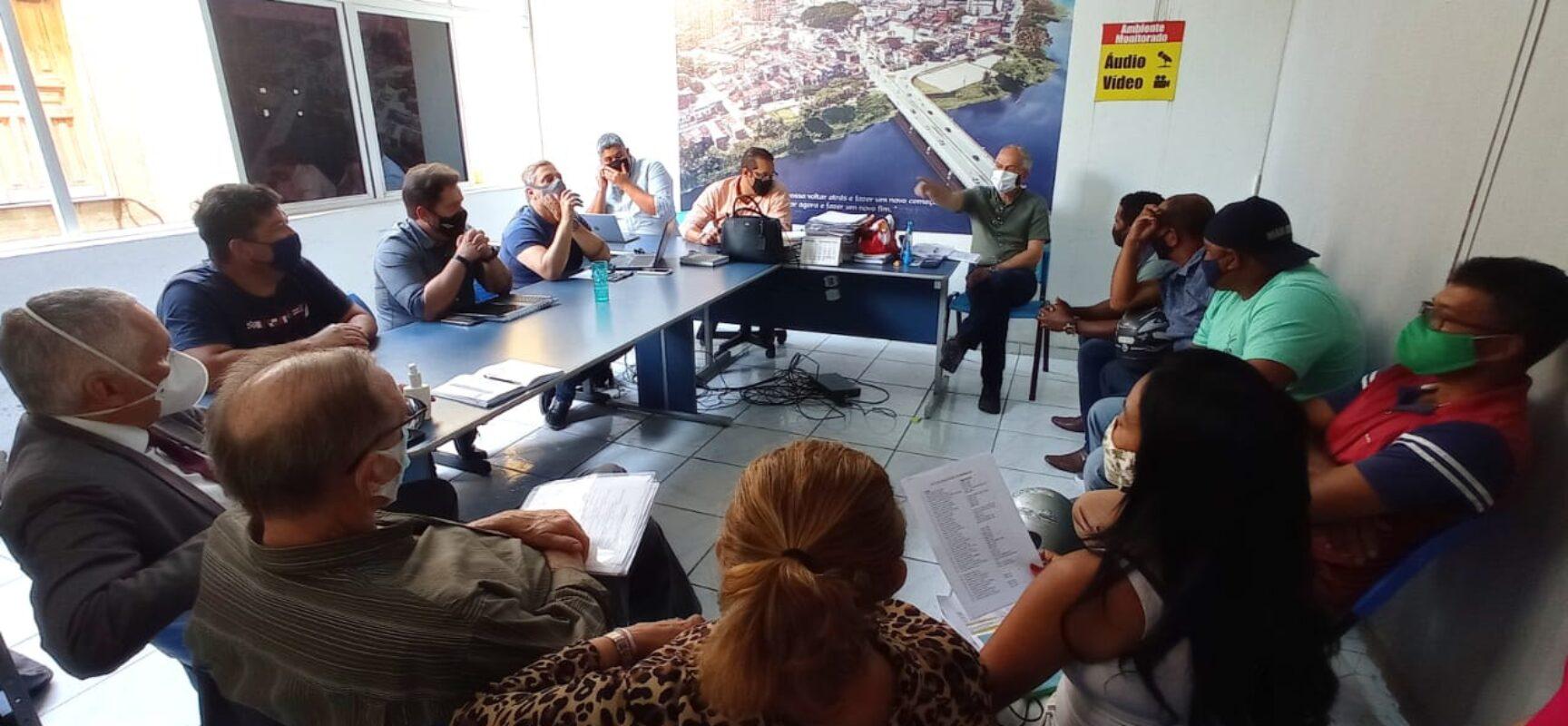 Grupo de Trabalho elabora Política Municipal de Resíduos Sólidos de Itabuna