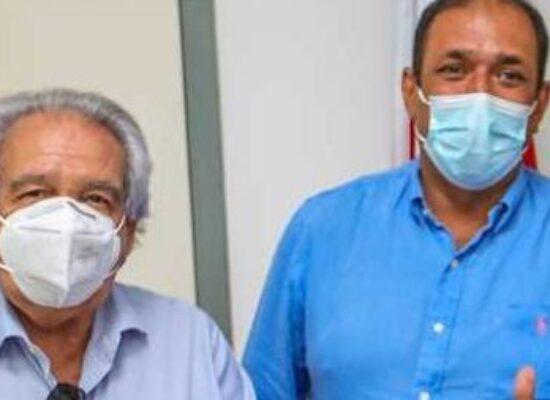 Ilhéus recebe R$ 700 mil de emenda do deputado Paulo Magalhães para obras de infraestrutura