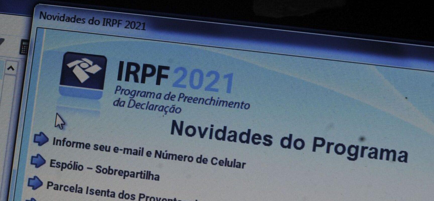 IR: parte do imposto devido pode ser doada para organizações sociais