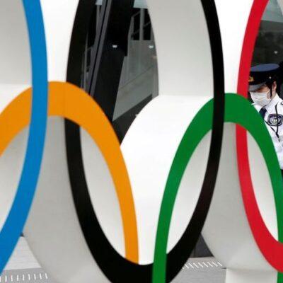 Japão não vê impacto na Olimpíada com alerta de viagem dos EUA