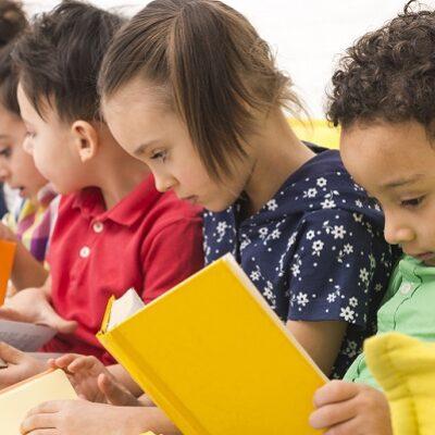 Livros infantojuvenis para desenvolver a consciência ambiental
