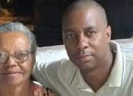 Luiz Carlos Escuta: Uma mensagem a sua querida mãe D. Maria Rita e, a todas as mães