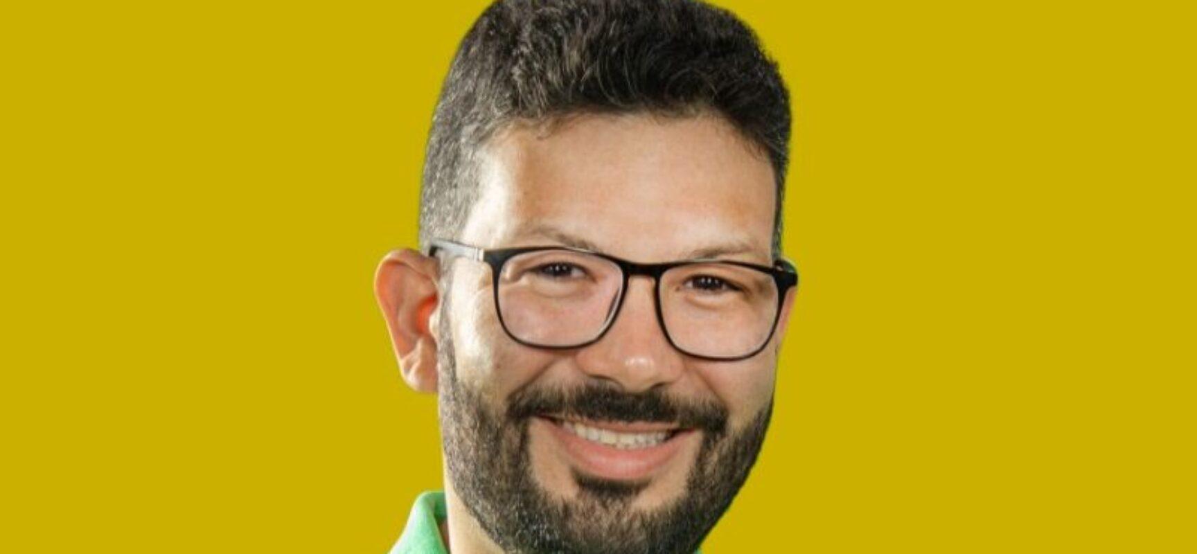 Mauro Ribeiro destaca a força da ACI e do comércio ao ser eleito presidente da entidade