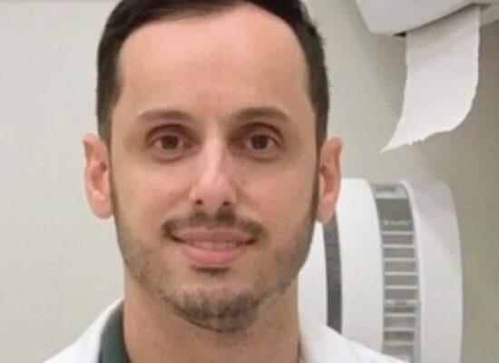 Médico que estava desaparecido é encontrado morto e polícia prende suspeito do assassinato