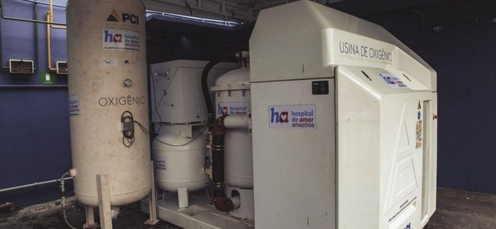 Ministério da Saúde enviará aparelhos de oxigênio para Norte-Nordeste