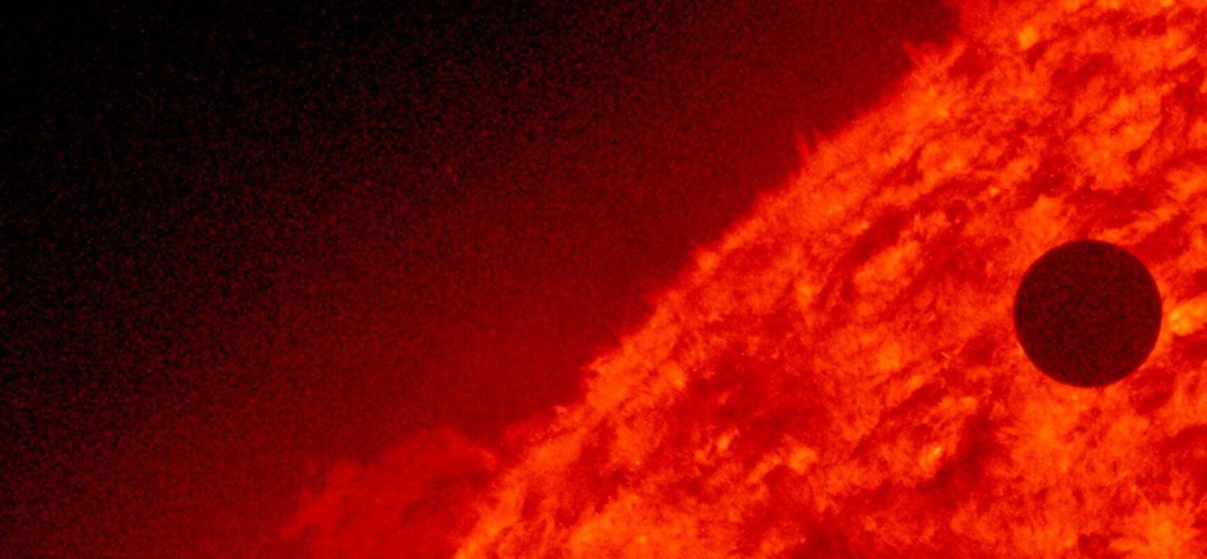 Quanto dura o dia mais longo do sistema solar? Vênus tem a resposta