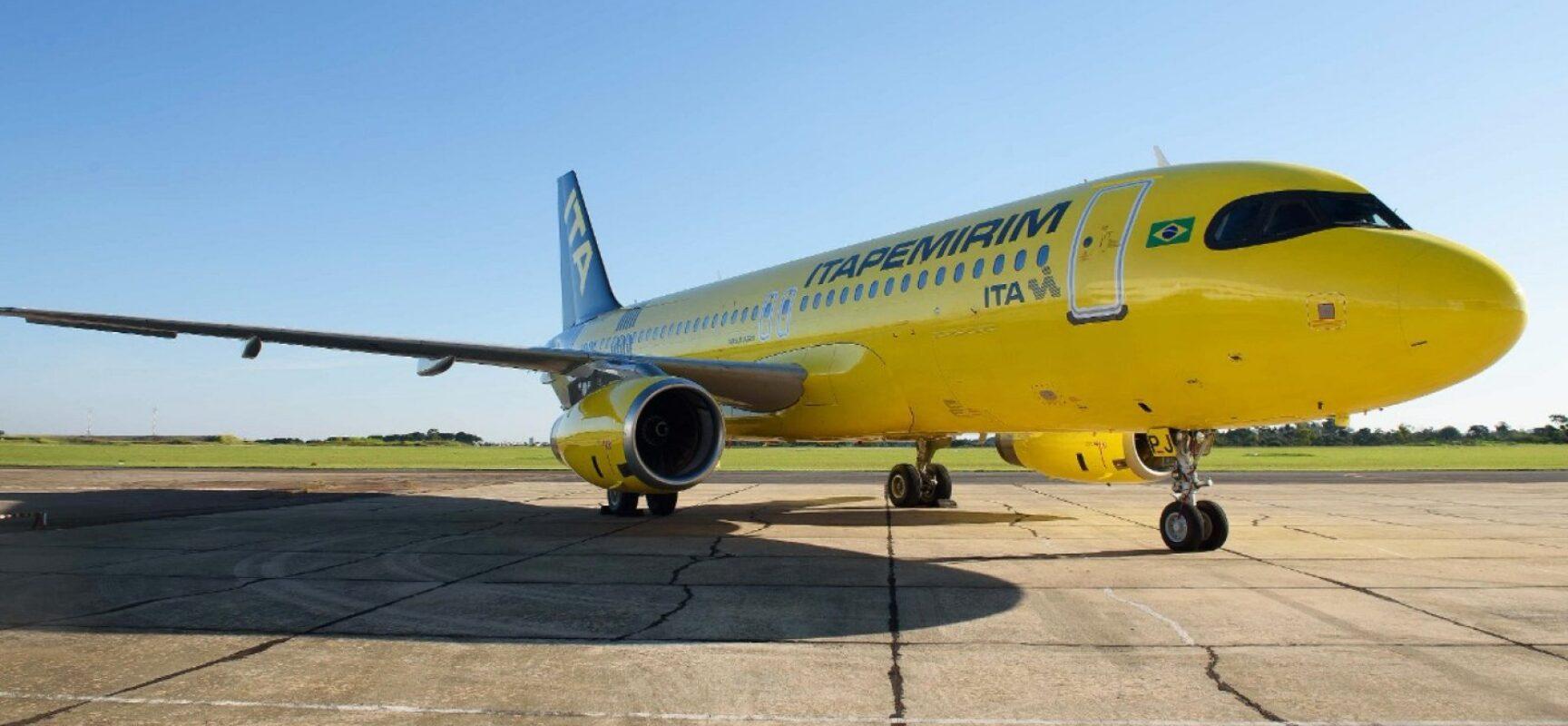 Salvador começa a receber voos de nova companhia aérea a partir de 30 de junho
