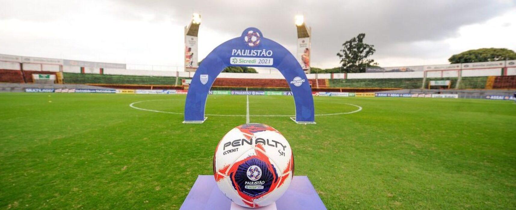 São Paulo e Palmeiras disputam título do Paulistão quinta e domingo