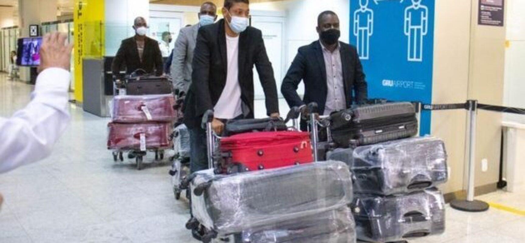 Senado convoca embaixador de Angola para explicar deportação de missionários brasileiros