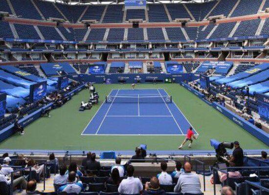 Tênis: juízes de linha do US Open serão substituídos por tecnologia