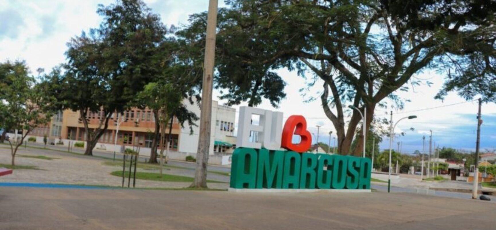 Tremor de terra é registrado na cidade de Amargosa