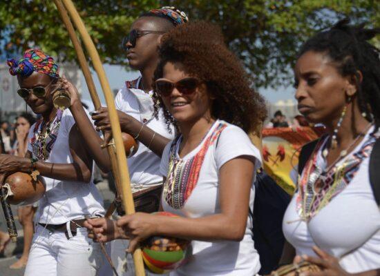 Universidade lança plataforma para estimular economia entre negros
