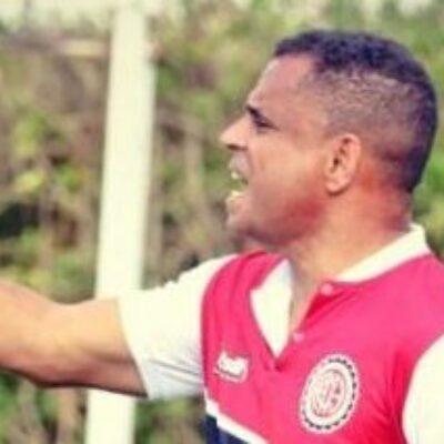 VEREADOR EDVALDO GOMES APRESENTA MOÇÃO DE APLAUSOS AO PREPARADOR FÍSICO MARAILTON JARDIM