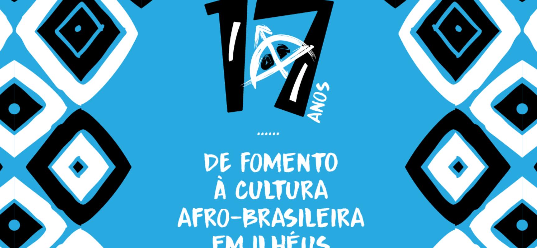 17 anos da ONG Gongombira: resistência e fomento da cultura afro-brasileira em Ilhéus
