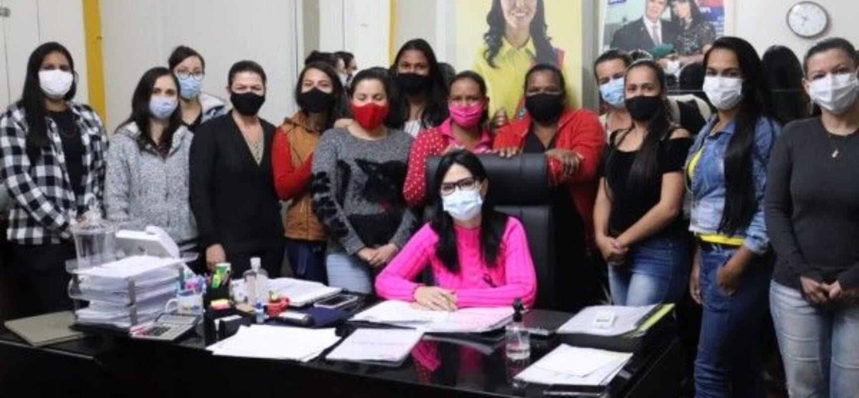 Agressores de mulheres não poderão exercer cargos públicos
