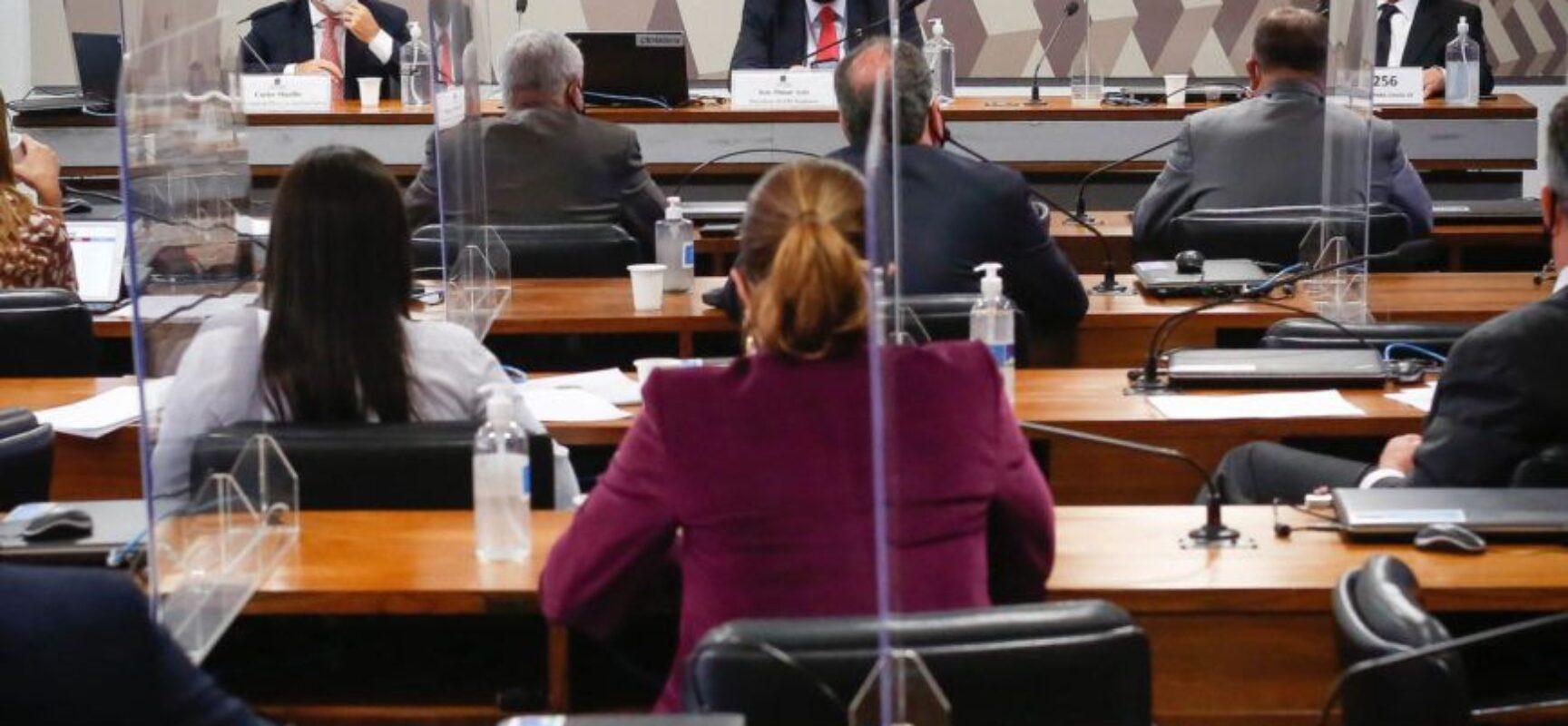 AGU recorre ao STF contra as quebras de sigilo de integrantes do governo