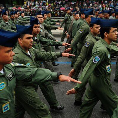 Alistamento militar é prorrogado até 31 de agosto