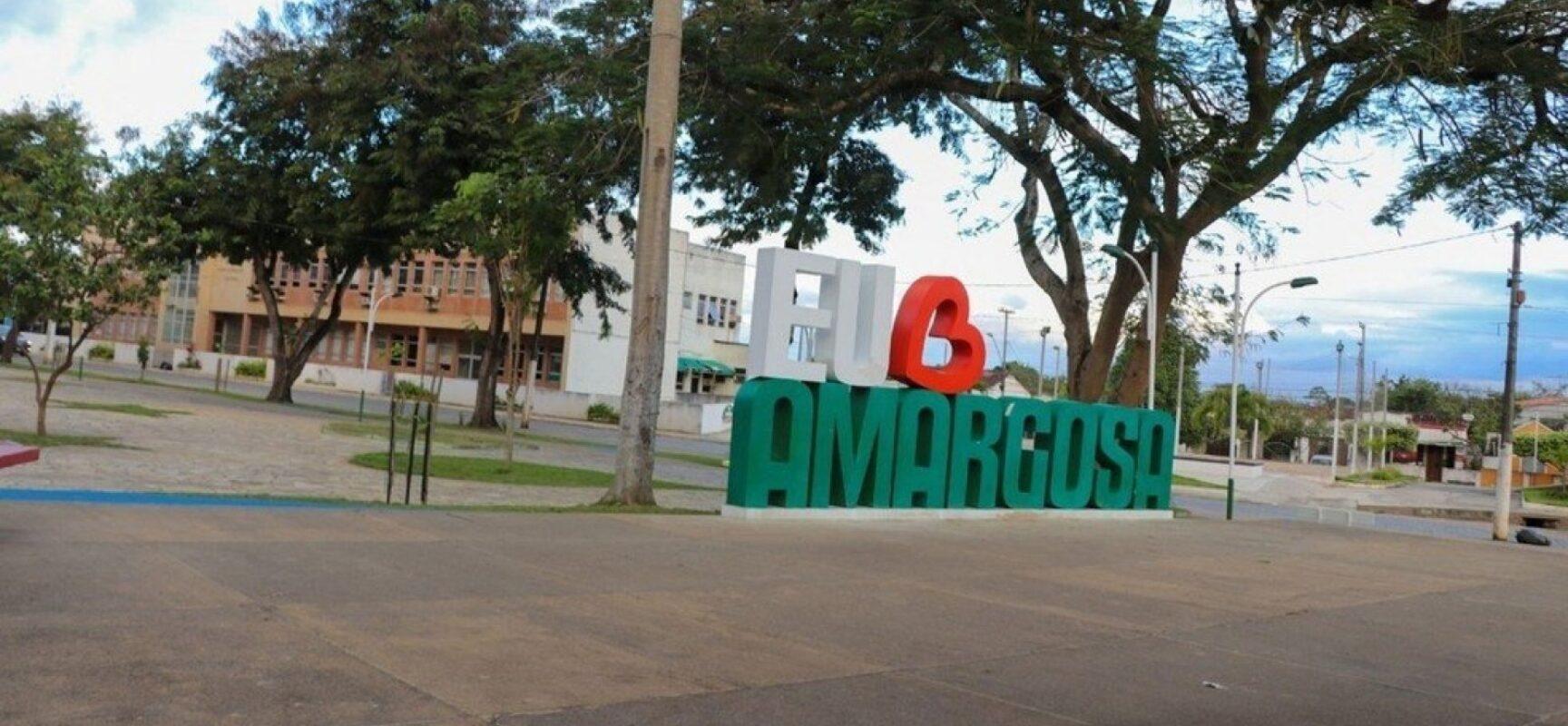 Amargosa registra novo tremor de terra; abalo é décimo na Bahia em 2021