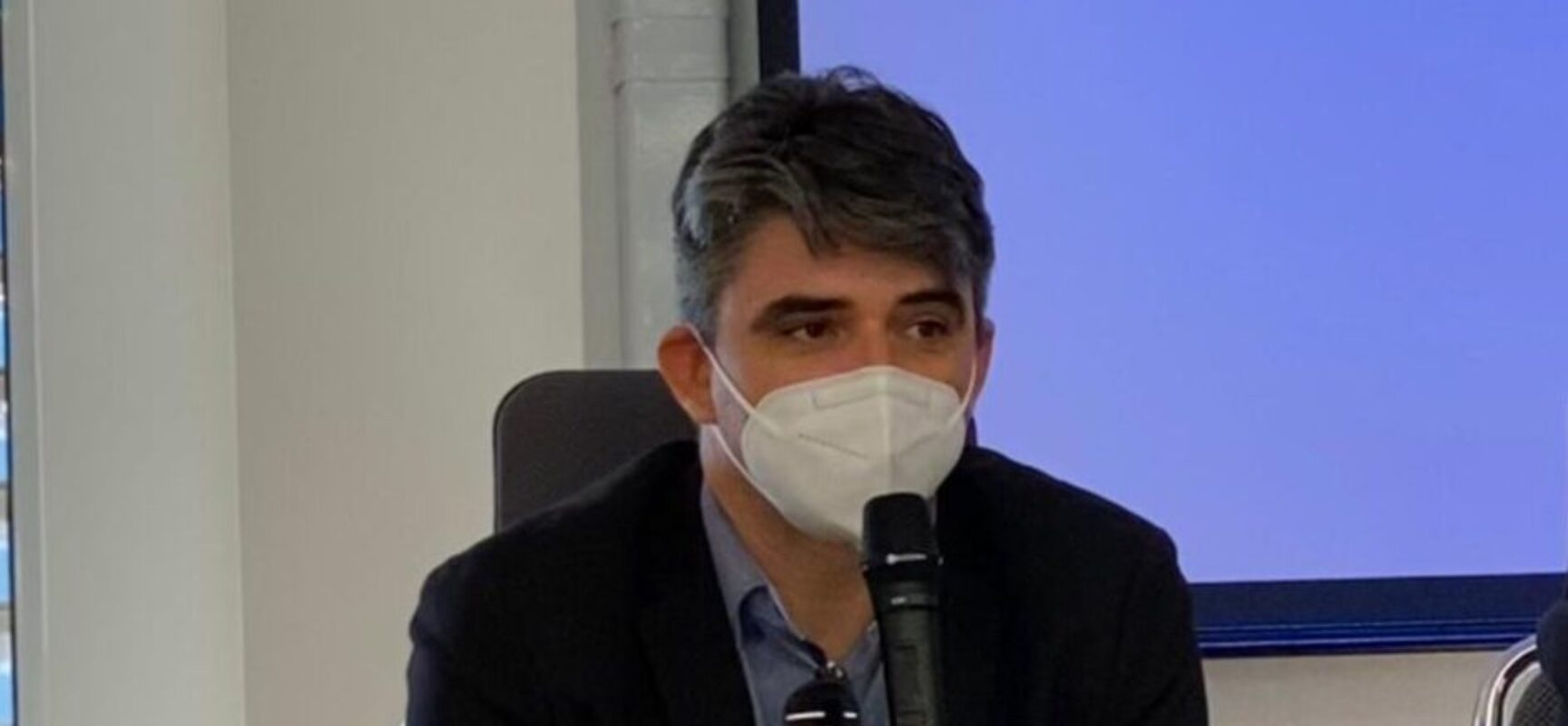 "Amurc – Presidente Marcone Amaral participa do movimento ""BR 030 Já"""