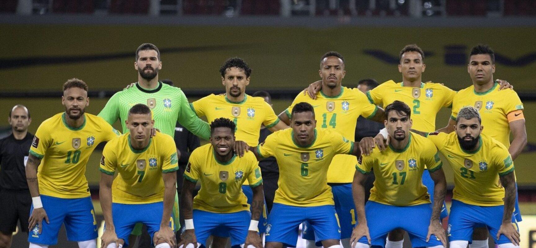Após ensaio de boicote, jogadores decidem disputar Copa América, diz site